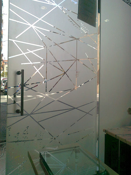 Puertas puertas correderas de paso decoraci n de - Puertas correderas o abatibles ...