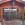 Cerramiento porche aluminio color madera